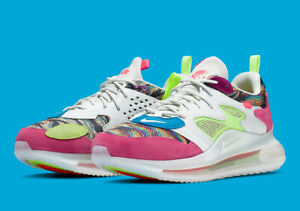 Nike Air Max 720 Obj Young King Of The People