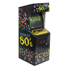 Arcade Video Game Table Centerpiece - 80's Party - Tableware Decoration
