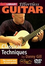 series guitar Lick library