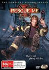 Rescue Me : Season 2 (DVD, 2006, 4-Disc Set)