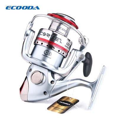 Ecooda HORNET HS series Spinning Fishing Reels Saltwater Boat Deep sea fishing