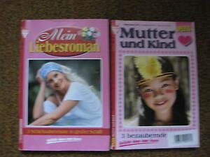 3 Mutter und Kindromane 3 Schicksalromane - Reichelshof, Deutschland - 3 Mutter und Kindromane 3 Schicksalromane - Reichelshof, Deutschland