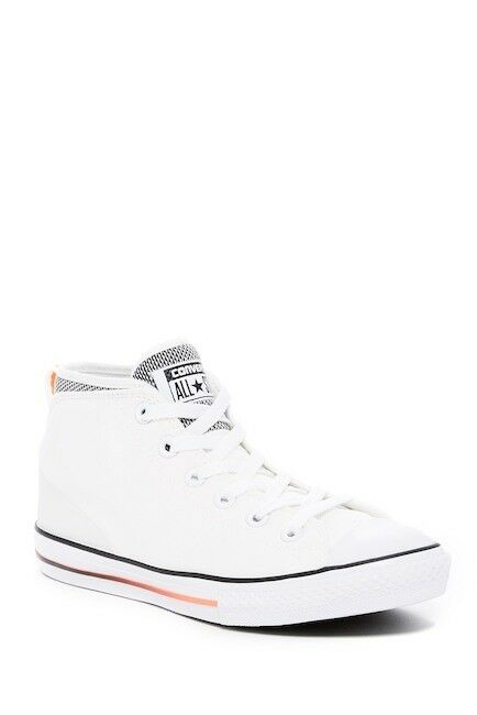 Converse Kids Chuck Taylor All Star Syde Street High Top Sneakers