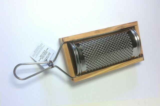 Leifheit 3148 Cheese Mill Grater