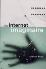 The Internet Imaginaire (MIT Press), , Flichy, Patrice, Very Good, 2008-09-26,