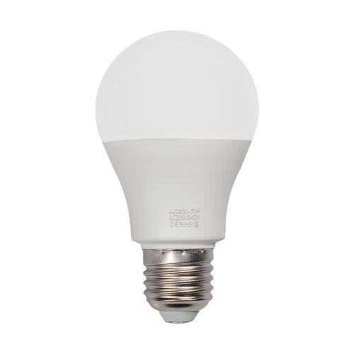 2//3//6er 36W 18W 12W 9W 7W 5W LED E27 Leuchtmittel Leuchte Lampe Glühbirnen