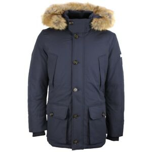 drop shipping running shoes classic style Details about Tommy Hilfiger Men's Winter Jacket Parka Navy Blue MW0MW08249  403