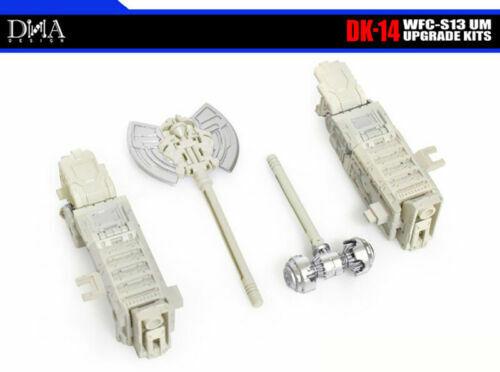 Transformation DNA DK-14 WFC S13 Ultra Magnus Upgrade Kit,in stock