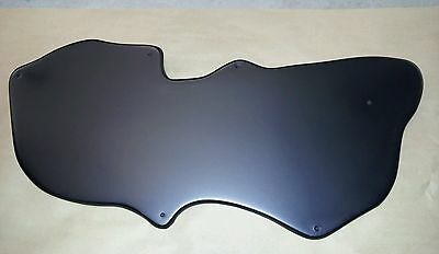 1982 1992 Fiberglass F-body Camaro Firebird Trans Am AC delete heater box