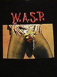 Wasp fuck like a beast Nude Photos 78