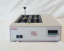 Boekel Scientific 113004 Digital Dry Bath Incubator With 4 Blocks 30 Day Warranty