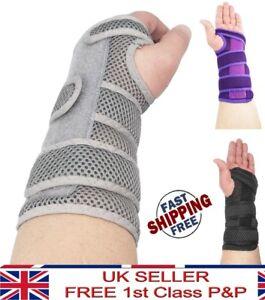 LTG-PRO-Wrist-Support-Breathable-Mesh-Brace-Splint-Carpal-Tunnel-Strain-Sprain