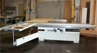 SCM SI300N SLIDING SAW Delta/Surrey/Langley Greater Vancouver Area Preview