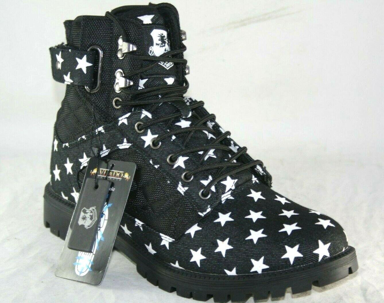 VLADO FOOTWEAR ATLAS II BOOT NS BLACK STAR 1G-1508-2ST MEN'S
