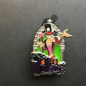 WDW-MNSSHP-2012-Villains-Mystery-Collection-Dr-Facilier-Disney-Pin-92188