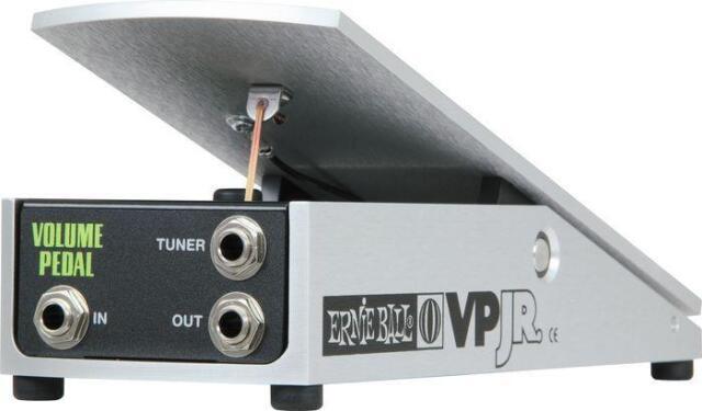 Ernie Ball 6180 VP Junior 250K Volume Pedal
