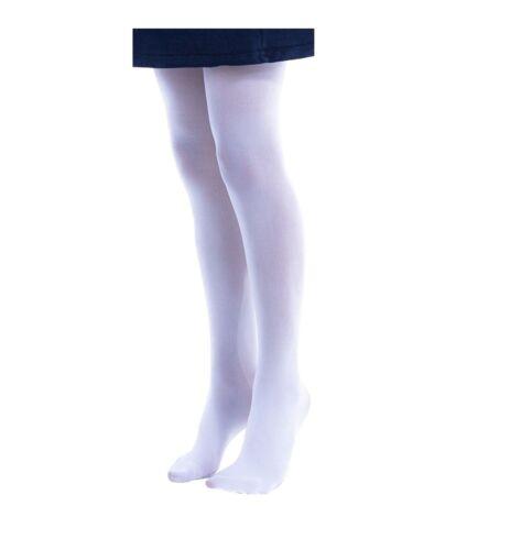 Girls Soft Opaque 70 Denier Children/'s Back to School Tight with Spandex