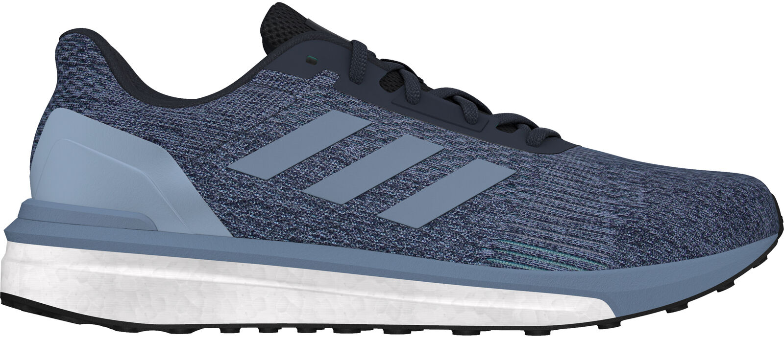 Adidas Solar Drive ST Boost Mens Running shoes - bluee