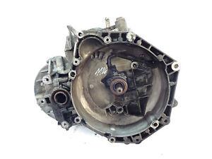 Schaltgetriebe-6-Gang-Opel-Vectra-Zafira-Astra-1-9-CDTI-M32-MZ4-Z19DT-Z19DTH