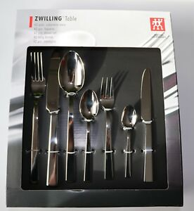 Twin Cutlery Set Quot Table Quot 42 Teilig New Ovp 4009839314933