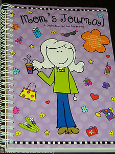 journal planner organizer undated just for mom mom s journal a