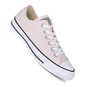 Details zu Converse Damen Schuhe Chucks Lo rosa barely rose