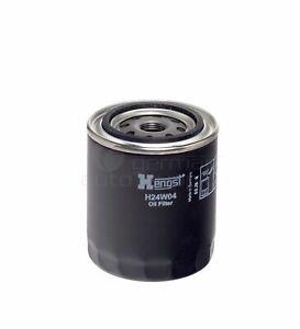 Hengst Engine Oil Filter H24W04 078115561H for Audi Volkswagen VW