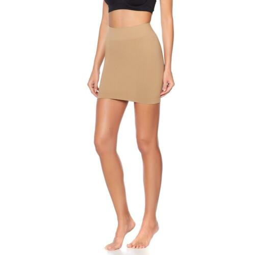 Details about  /Nearly Nude Shaping Solutions Half-Slip Shaper 584344-SL