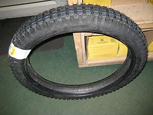 Pirelli-MT43-Trials-Bike-Tube-Type-Front-Tyre-2-75x21-NEW-FRESH-STOCK