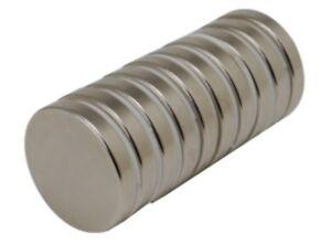 10x-Neodym-Magnet-D30x5mm-37kg-Zugkraft-N52-starker-Industriemagnet-Magneten