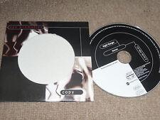 NIGHT RANGER - seven   11 Track Promo CD