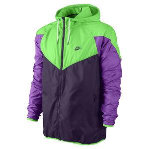 f013b58e6a38 Nike Sportswear NSW Summer Super Runner Jacket Force Air Dunk Roshe ...