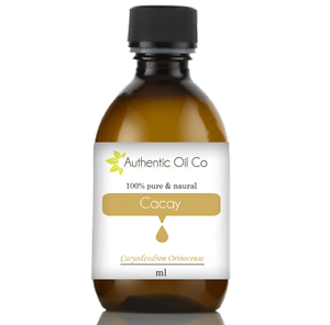 Cacay Oil   ~ 100% Pure ~ Cold Pressed ~ Anti ageing ~ Anti wrinkle