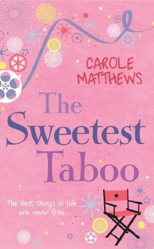 1 of 1 - The Sweetest Taboo, New Books