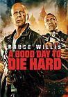 Good Day to Die Hard 0024543832737 With Bruce Willis DVD Region 1