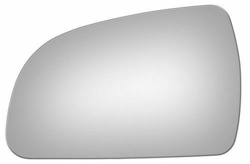 Driver Side Flat View Drop Fit OE Replacement Mirror Glass F41006 Fits Hyundai