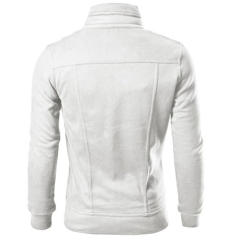 Militaire Outwear Hauts Manteau D'hiver Montant Hommes Veste Col Xn0gExS