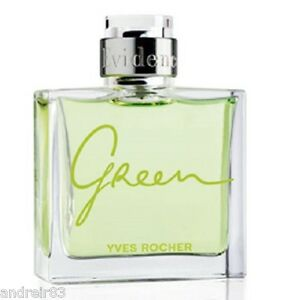 About Rocher Green Details Une Homme Comme Toilette 74176 75 Eau Yves De Evidence Ml ZTikOPXu