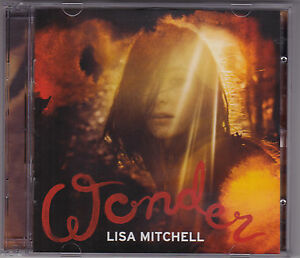 Lisa-Mitchell-Wonder-CD-2CD-2009-Australia-Exclusive