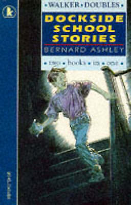 (Good)-Dockside School Stories (Racers) (Paperback)-Ashley, Bernard-0744523052