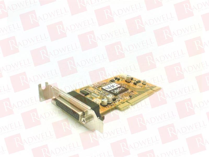 SIIG LP-P11011-S5   LPP11011S5 (NEW NO BOX)