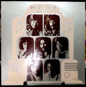THREE-DOG-NIGHT-Harmony-Album-Released-1971-Vinyl-Record-Collection-US-pressed