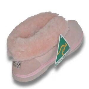 Ugg-Slippers-Boots-Australian-Hand-Made-Premium-Merino-Sheepskin