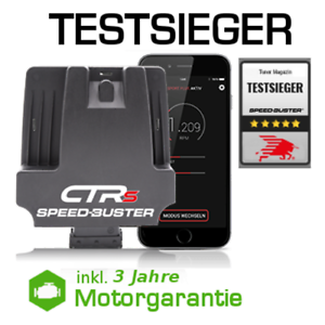 CHIPTUNING BOX CTRS-Mercedes-Benz GLC 220 D 143 Kw 194 PS occasion