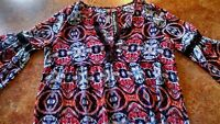 Women's Fashion Top By Petticoat Alley - Size M