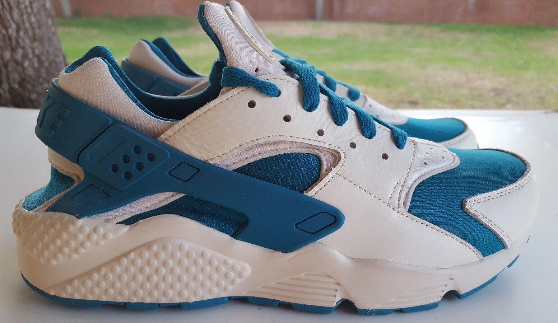 Nike Air 10 huarache Premium id Talla 10 Air 836138-993 2d7871