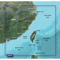 Garmin Bluechart G2 - Hae003r - Taiwan - Microsd/sd