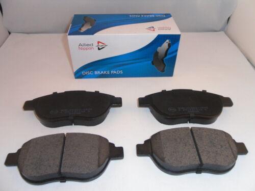 Peugeot 207 307 1007 Partner Front Brake Pads Set 2001-Onwards *OE QUALITY*