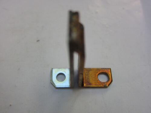 """JERGENS Sine Fixture Key 5//8 .625/"""" Shank 1//2/"""" .500/"""" T-Slot 1/"""" Wide"""