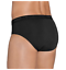 Mens-Briefs-2-Pieces-Evernew-Midi-Long-Cotton-Flex-Outer-sloggi-Underwear-Bipack thumbnail 17